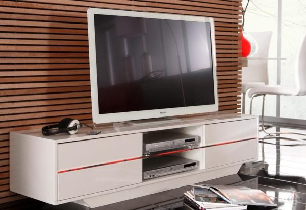 The Supreme - High Gloss tv unit