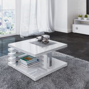 The Cubic Table High Gloss