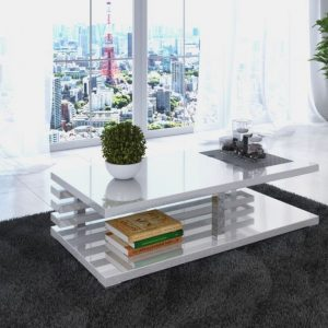 Coffee Table Stella High Gloss