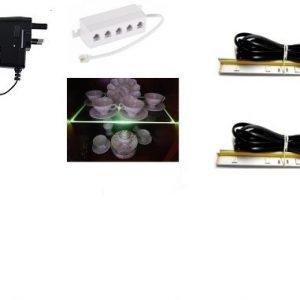 Rigid Strip LED Light