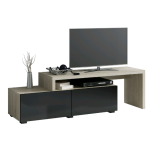 Tv Unit GUNNAR-120cm extendable up to 230cm