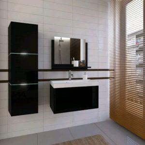 Jessica Trio - bathroom set