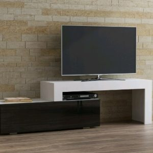 TV unit JUNIOR - extendable up to 200 cm