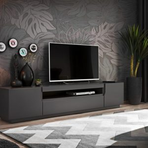 Tv unit Eston 200cm